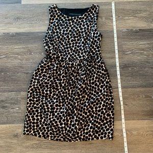 Zara - cute dot print dress